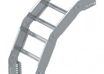 6218857 - OBO BETTERMANN Вертикальный регулируемый угол 110x500 (LGBV 115 VS FS).
