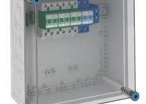 5089200 - OBO BETTERMANN Комплект УЗИП (устройство защиты от импулсных перенапряжений -