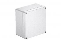 2011360 - OBO BETTERMANN Распределительная коробка  ALU 160x160x90 (Mx 161609 SGT).