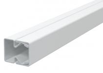 6248462 - OBO BETTERMANN Металлический кабельный канал LKM 20x20x2000 мм (сталь,белый) (LKM20020RW).