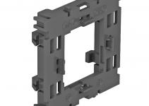 6288572 - OBO BETTERMANN Монтажная коробка 71MT1 45 (полиамид,серый) (71MT1 45).