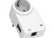 5092824 - OBO BETTERMANN УЗИП (устройство защиты от импулсных перенапряжений -
