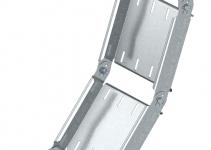 7006381 - OBO BETTERMANN Вертикальный регулируемый угол 60x400 (RGBV 640 FS).