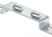 6015656 - OBO BETTERMANN Кронштейн напольный/настенный 100мм (DBLG 20 100 FT).
