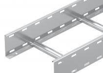 6311206 - OBO BETTERMANN Кабельный лоток лестничного типа для больших расстояний 110x300x6000 (WKLG 1130 VA4301).