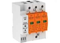 5097185 - OBO BETTERMANN УЗИП (устройство защиты от импулсных перенапряжений -