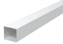 6248694 - OBO BETTERMANN Металлический кабельный канал LKM 80x80x2000 мм (сталь,белый) (LKM80080RW).