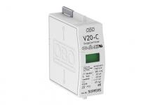 5099595 - OBO BETTERMANN Вставка для УЗИП (устройство защиты от импулсных перенапряжений -