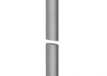 5400155 - OBO BETTERMANN Молниеприемный стержень  1,5 м (101 A-1500).