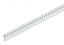 7404220 - OBO BETTERMANN Профиль канала OKA для стыковки с напольным покрытием 2400 мм (алюминий) (OKA BA4 3).