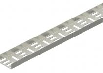 6045834 - OBO BETTERMANN Кабельный листовой лоток для судостроения 15x100x2000 (MKR 15 100VA4301).