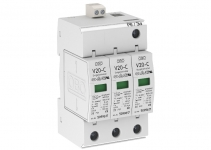 5094792 - OBO BETTERMANN УЗИП (устройство защиты от импулсных перенапряжений -
