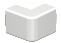 6160611 - OBO BETTERMANN Крышка внешнего угла кабельного канала WDK 15x30 мм (ПВХ,кремовый) (WDK HA15030CW).