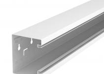 6277100 - OBO BETTERMANN Кабельный канал Rapid 80 90x110x2000 мм (сталь,белый) (GS-S90110RW).