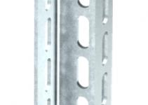 6340059 - OBO BETTERMANN U-образная профильная рейка 70x50x400 (US 7 40 FT).