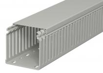 6178326 - OBO BETTERMANN Распределительный кабельный канал LKV 75x75x2000 мм (ПВХ,серый) (LKV 75075).