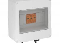 5088676 - OBO BETTERMANN Комплект УЗИП (устройство защиты от импулсных перенапряжений -