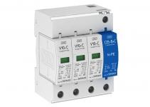 5094920 - OBO BETTERMANN УЗИП (устройство защиты от импулсных перенапряжений -