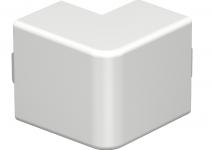 6192238 - OBO BETTERMANN Крышка внешнего угла кабельного канала WDK 30x45 мм (ПВХ,белый) (WDK HA30045RW).