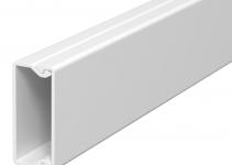 6191029 - OBO BETTERMANN Кабельный канал WDK 15x40x2000 мм (ПВХ,белый) (WDK15040RW).