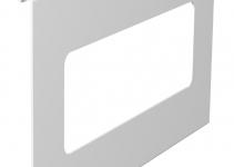 6194214 - OBO BETTERMANN Крышка для установки монтажной коробки в канале WDK 170x300 мм (ПВХ,белый) (D2-3 170RW).