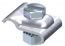 5326303 - OBO BETTERMANN Зажим крепежный для проволоки (324 S-FT).