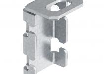6015345 - OBO BETTERMANN Соединительная скоба для проволочных лотков 61,5x55x30 (ABG FT).