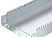6059333 - OBO BETTERMANN Кабельный листовой лоток неперфорированный 85x400x3050 (MKSMU 840 FT).