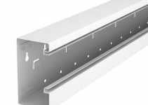 6277400 - OBO BETTERMANN Кабельный канал Rapid 80 70x130x2000 мм (сталь,белый) (GS-A70130RW).