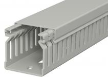 6178012 - OBO BETTERMANN Распределительный кабельный канал LK4 40x40x2000 мм (ПВХ,серый) (LK4 40040).