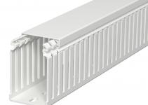 6178556 - OBO BETTERMANN Распределительный кабельный канал LKVH N 75x50x2000 мм (светло-серый) (LKVH N 75050).
