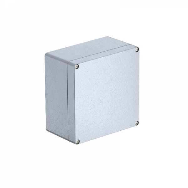 2011328 - OBO BETTERMANN Распределительная коробка  ALU 240x160x100 (Mx 241610 SGR).