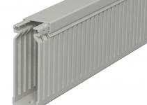6178050 - OBO BETTERMANN Распределительный кабельный канал LK4 80x25x2000 мм (ПВХ,серый) (LK4 80025).