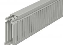 6178320 - OBO BETTERMANN Распределительный кабельный канал LKV 75x25x2000 мм (ПВХ,серый) (LKV 75025).