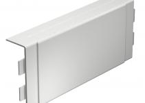 6182941 - OBO BETTERMANN Крышка Т-образной секции кабельного канала WDK 40x110 мм (ПВХ,светло-серый) (WDK HK40110LGR).