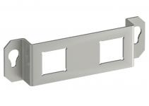 7407854 - OBO BETTERMANN Монтажная рамка для лючка GE2F тип LE (сталь) (MTGE2F 2LE).