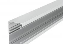 6279200 - OBO BETTERMANN Кабельный канал Rapid 80 70x110x2000 мм (алюминий,белый) (GA-S70110RW).