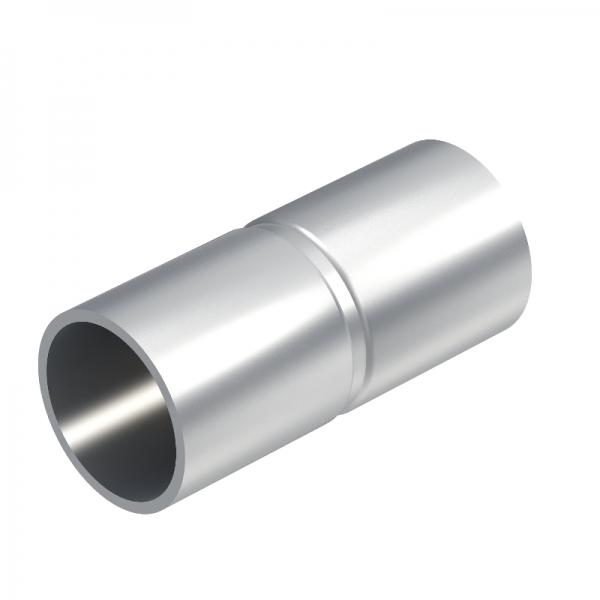 2046027 - OBO BETTERMANN Муфта соединительная алюминиевая ø50мм (SV50W ALU).