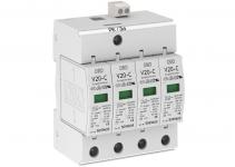 5094734 - OBO BETTERMANN УЗИП (устройство защиты от импулсных перенапряжений -