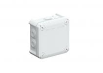 2007638 - OBO BETTERMANN Распределительная коробка 114x114x57 (T 60 RO-LGR).