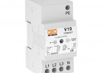 5093378 - OBO BETTERMANN УЗИП (устройство защиты от импулсных перенапряжений -