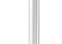 6289050 - OBO BETTERMANN Электромонтажная колонна 2,3-3,8 м 2-х сторонняя 100x140x2300 мм (алюминий,белый) (ISS140100FRW).