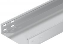 6063772 - OBO BETTERMANN Кабельный листовой лоток неперфорированный 60x100x3000 (MKSU 610 VA4301).