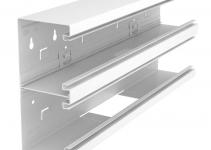 6278560 - OBO BETTERMANN T-образная секция кабельного канала Rapid 80 90x210 мм (сталь,белый) (GS-DT90210RW).