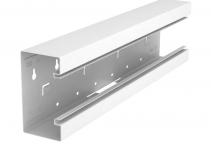 6277260 - OBO BETTERMANN T-образная секция кабельного канала Rapid 80 70x130 мм (сталь,белый) (GS-ST70130RW).