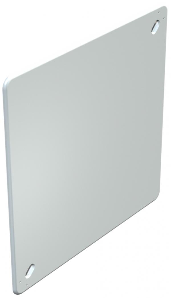 2003252 - OBO BETTERMANN Крышка квадратная 210x210x2 (UV 200 D).