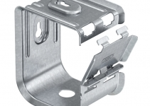 2207060 - OBO BETTERMANN Групповое крепление Grip металл. 70x NYM3x1,5 (2031 M 70 FS).