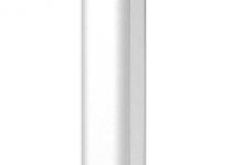 6289974 - OBO BETTERMANN Электромонтажная колонна 2,3-3,8 м 2-х сторонняя Modul45 80x130x2300 мм (алюминий,белый) (ISSDM45FRW).