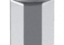 3043312 - OBO BETTERMANN Насадка для забивания стержней заземления (2510 20).