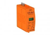 5097088 - OBO BETTERMANN Вставка для УЗИП (устройство защиты от импулсных перенапряжений -